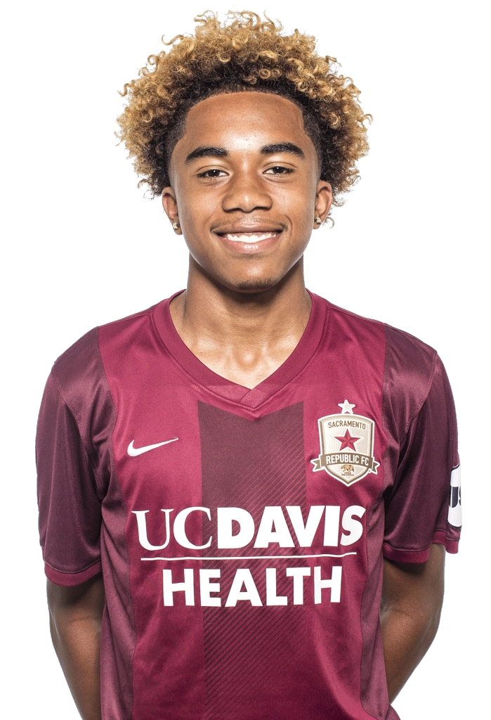 Quincy Butler signs with Sac Republic FC