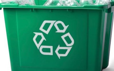Recycling: what belongs in your green and blue carts