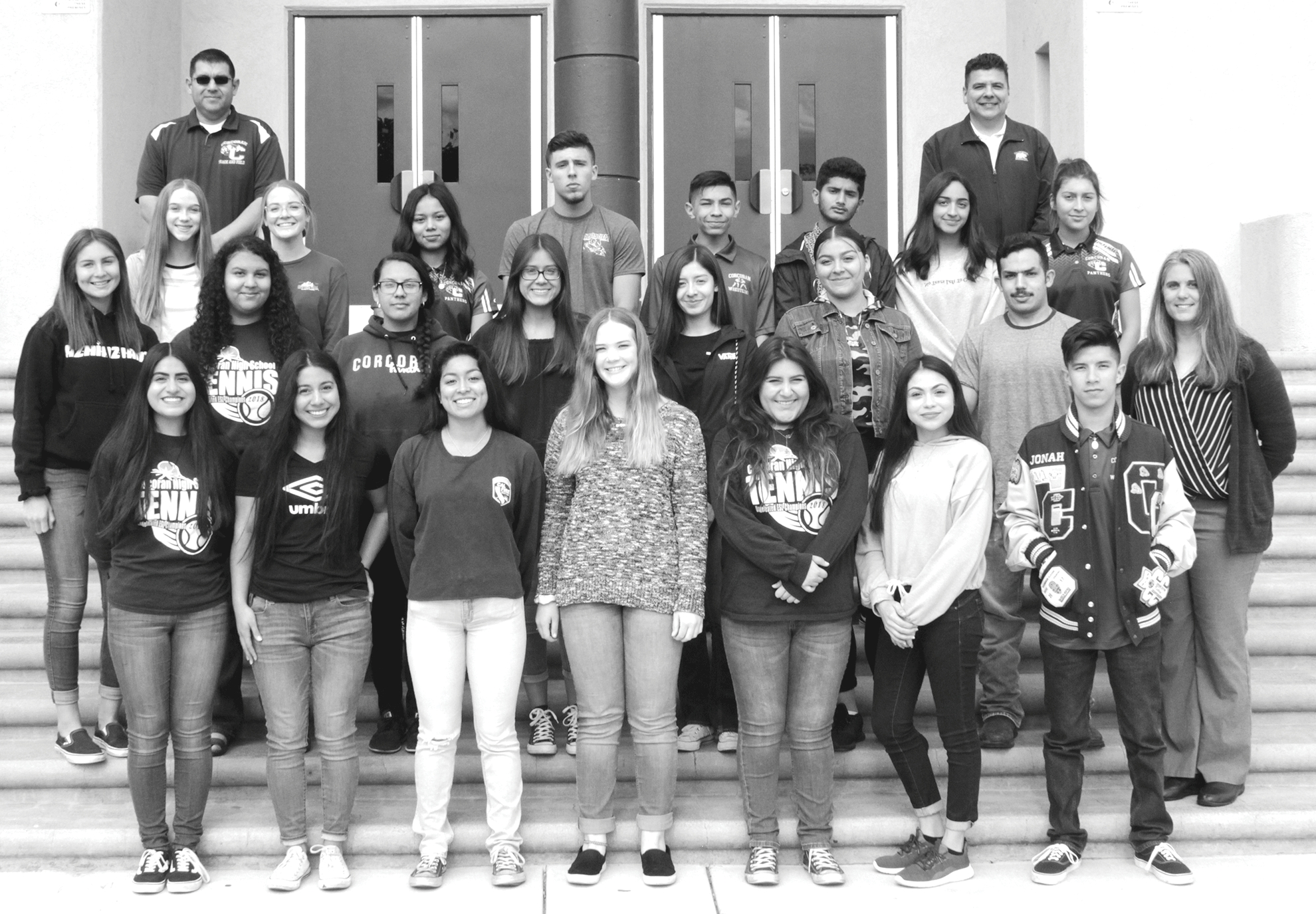 CHS ends year with multiple ESL titles