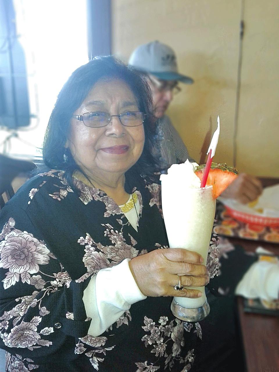 Beatrice Ramirez Rodriguez